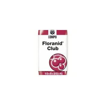«FLORANID CLUB» (ФЛОРАНИД КЛАБ) (25 КГ)