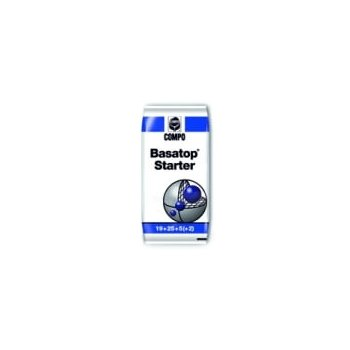 «BASATOP STARTER» (БАЗАТОП СТАРТЕР) (25 КГ)